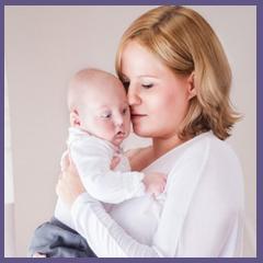 La sophrologie pour Maman et Bébé