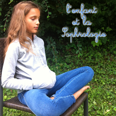 L'enfant et la sophrologie par Sylvie Condesse