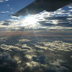La sophrologie et la peur de l'avion